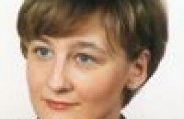 dr Małgorzata Figurska